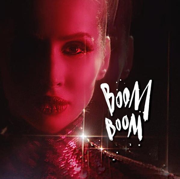 "Новый трек Светланы Лободы и рэпера Pharaon ""Boom Boom"". Фото Скриншот Instagram:@lobodaofficial, ""Metro"""
