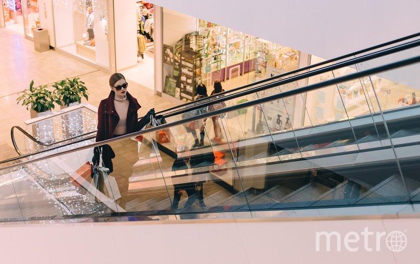 """Торговые центры могут закрыть на срок до 90 суток. Фото pixabay.com, """"Metro"""""""