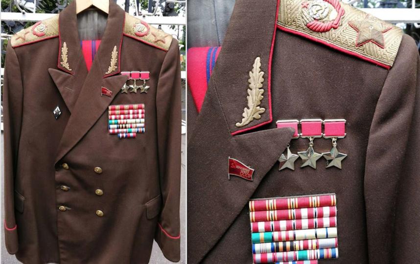 Продавец просит за такой эксклюзивный товар 650 тысяч рублей. Фото скриншот: avito