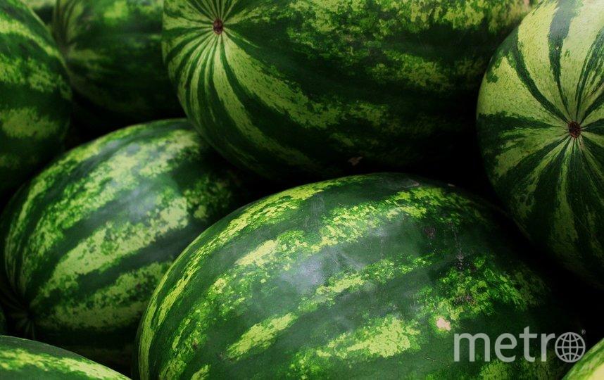 Плод должен выглядеть свежим, целым, чистым и с матовым блеском корки. Фото Pixabay