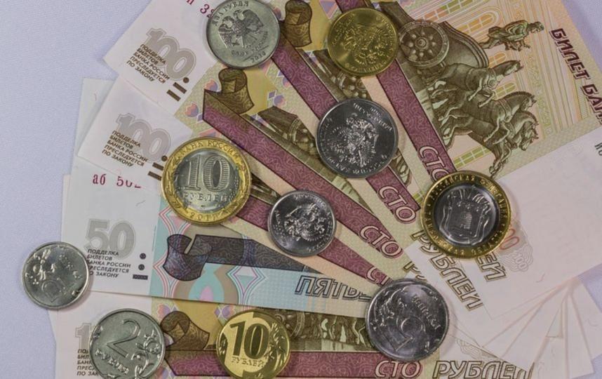 """Минэкономразвития: """"Официальный прогноз правительства до сих пор не утвержден, в одной из последних версий министерство прогнозировало падение российского ВВП на 4,8% по итогам 2020 года"""". Фото Pixabay"""
