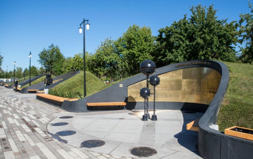 """Парк располагается по адресу Цитадельское шоссе, 14. Фото gov.spb.ru, """"Metro"""""""