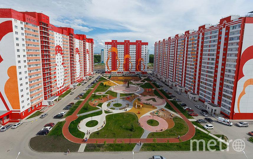 За первое полугодие 2020 года СК «ВИРА-Строй» сдала в эксплуатацию четыре жилых дома с 792 квартирами | www.vira-stroy.ru .