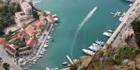 Черногория разрешила въезд россиянам