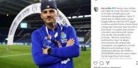 Испанский вратарь Касильяс объявил о завершении карьеры