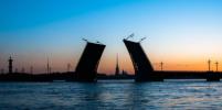 Петербуржцы выбирают голос Дворцового моста – лидируют Хабанера и ария Ленского