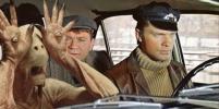 Художник из Казани смешал на фотожабах героев Голливуда, советских и российских картин
