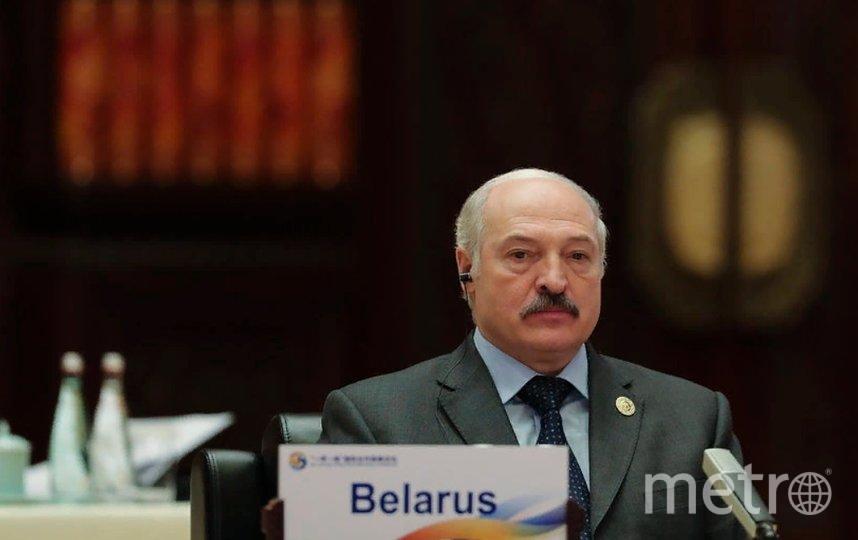 Александр Лукашенко. Фото Getty., Getty