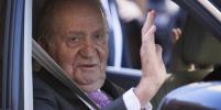 Покинувший Испанию бывший король Хуан Карлос I уехал в Доминикану