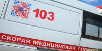В Воронеже школьники отравились спиртом