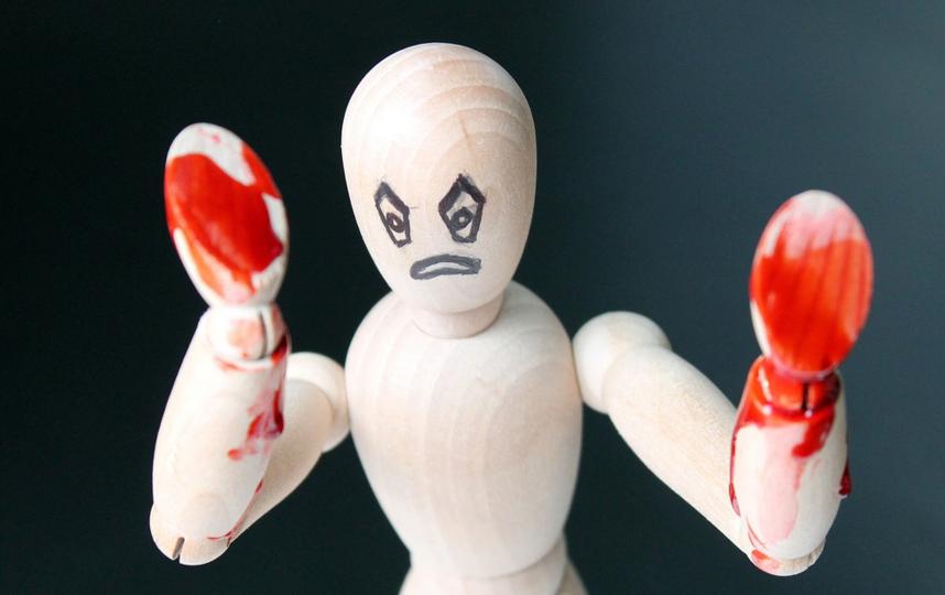 Cерьёзные отклонения в психике имеет до 4 процентов людей. Фото Pixabay
