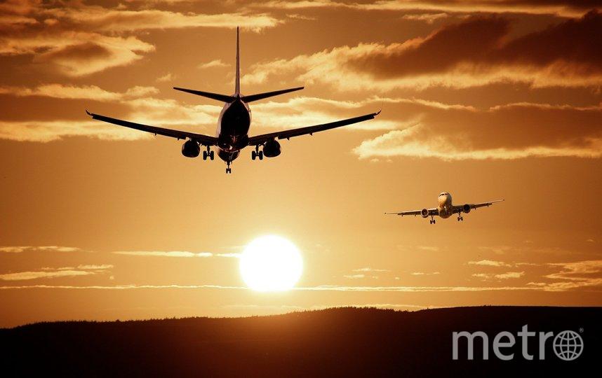 Всего в списке более 80 городов, с которыми Россия пока не возобновила авиасообщения. Фото Pixabay