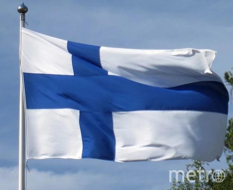 Финляндия ограничит туристические поездки. Фото Pixabay.