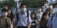 Маски помогли странам Азии победить вирус