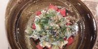 Рецепт от шеф-повара: готовим салат с арбузом