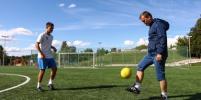 Сергунина: НКО приглашают москвичей на бесплатные спортивные занятия