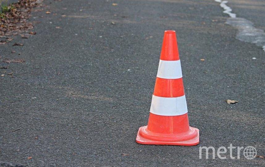 На участке длиной 0,4 км планируется отремонтировать 10,97 тыс. кв. метров проезжей части. Фото Pixabay.
