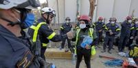 Взрыв в Бейруте: число жертв выросло до 154