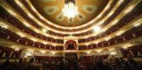 Большой театр объявил, что возвращается к работе