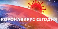 Коронавирус в России: статистика на 9 августа