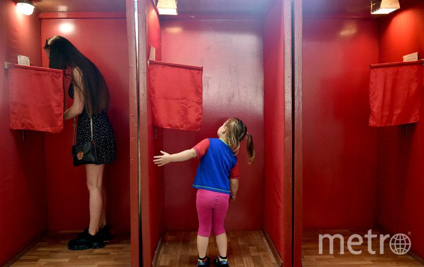 В Белоруссии 9 августа прошли выборы президента. Фото AFP