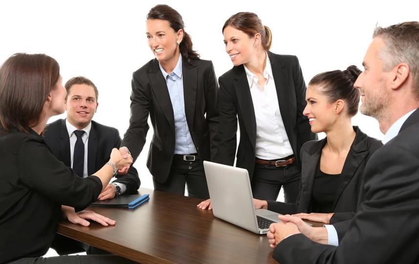 Лучшие стажеры получат приглашение от работодателей присоединиться к штату сотрудников. Фото Pixabay