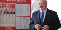 Выборы в Белоруссии: Лукашенко получил первое поздравление с победой