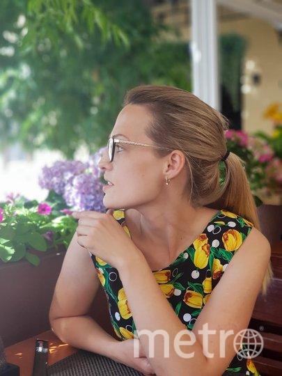 Анна Горчакова. Фото предоставлено героиней материала
