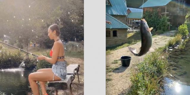 Instagram-истории Ольги Бузовой.