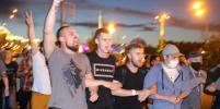 Выборы в Белоруссии прошли, а протесты остались
