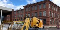 Исторический завод на Васильевском стал поводом для конфликта
