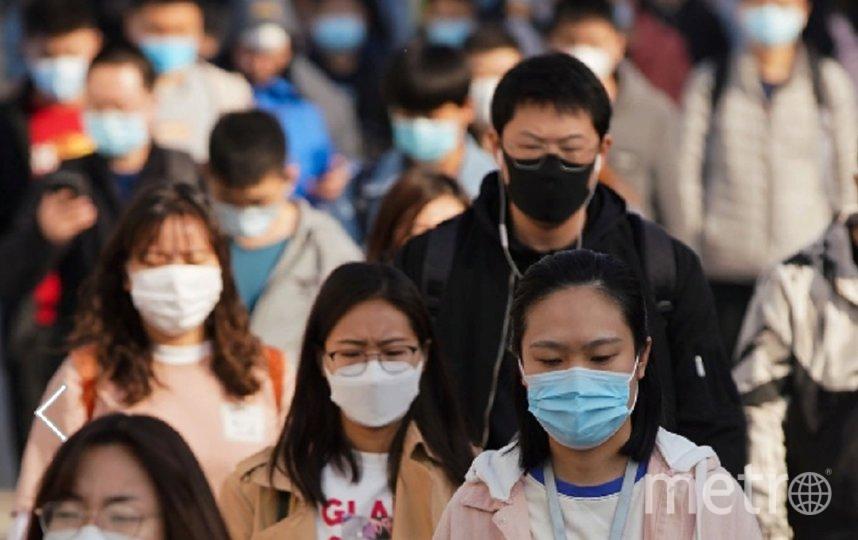 Китайцев призвали экономить на еде. Фото Getty., Getty