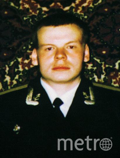 Анндрей Колесников, автор записки. Фото Getty