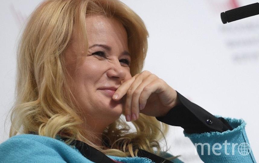 Наталья Сергунина. Фото РИА Новости