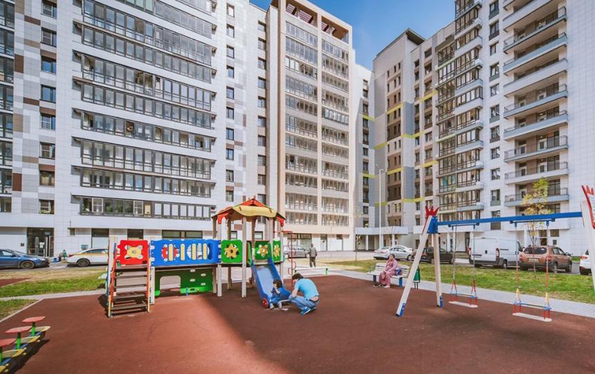 Стала известна очередность переселения москвичей по программе реновации. Фото Евгений Самарин, mos.ru