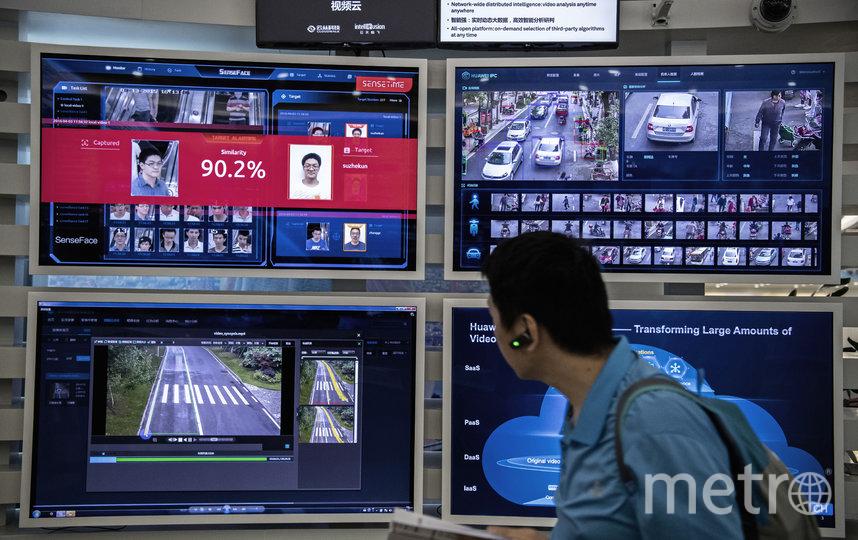 Эксперты спорят о том, насколько точны и объективны технологии распознавания лиц, когда дело касается расы подозреваемого. Фото Getty