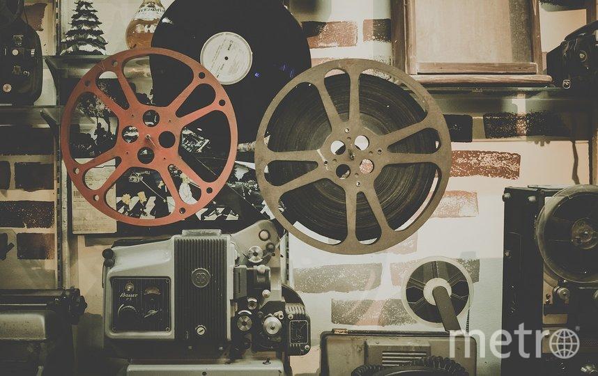 """Гостей ждут премьерные кинопоказы и лекция о продюсировании фильмов. Фото pixabay.com, """"Metro"""""""