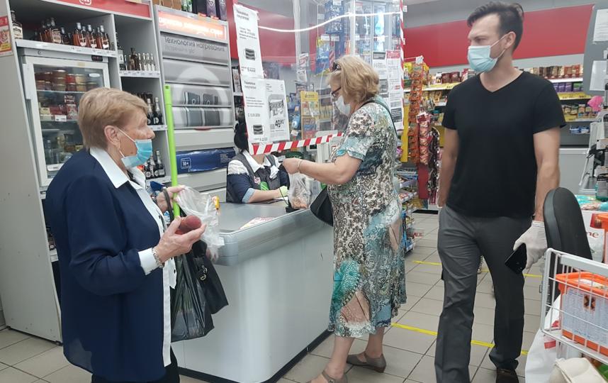 """С 12 мая по 11 августа проведена проверка более 45 тысячи предприятий общественного питания, торговли и услуг. Фото Василий Кузьмичёнок, """"Metro"""""""