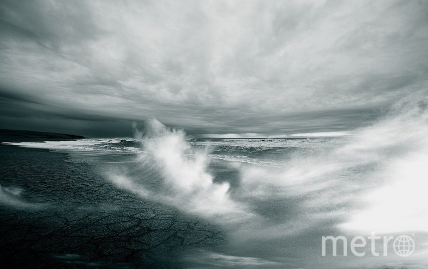 Спасатели предотвратили трагедию на море. Фото – архив. Фото pixabay