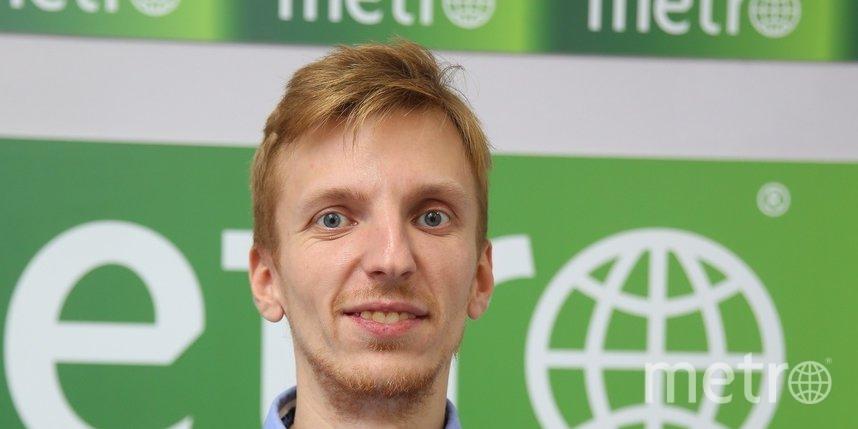 Кирилл Сосков, журналист: О карантине и войне