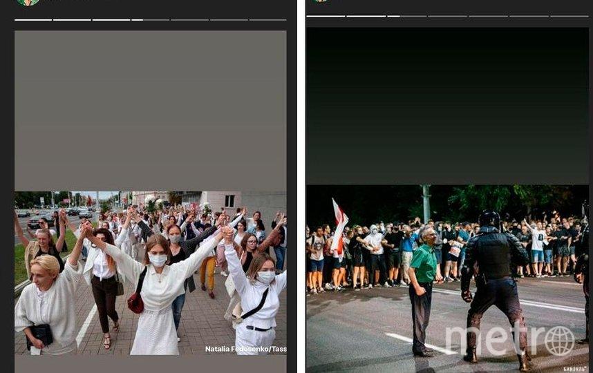 Музыкант поддержал протестующих. Фото Instagram / jaredleto.