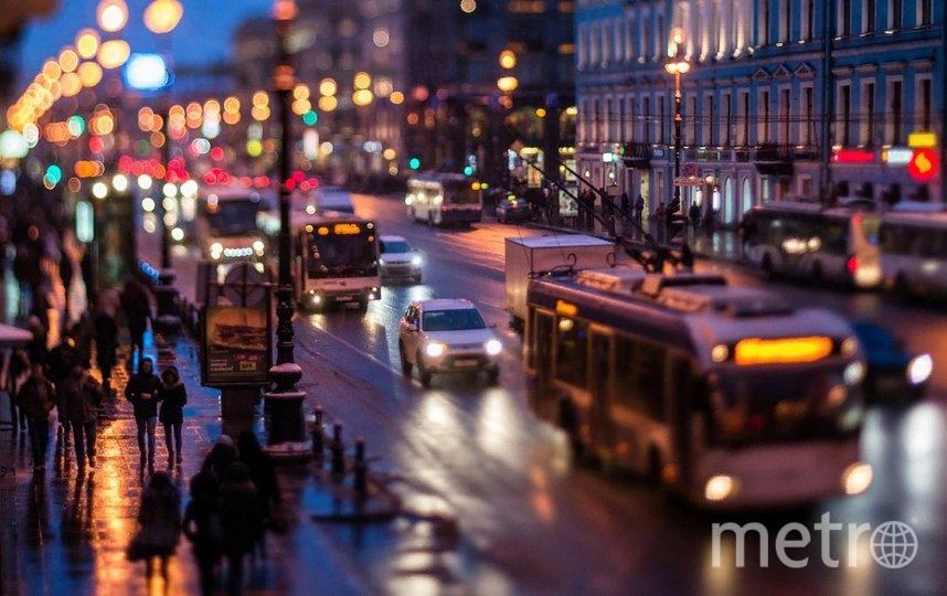По городу гуляют слухи о второй волне. Фото Pixabay.