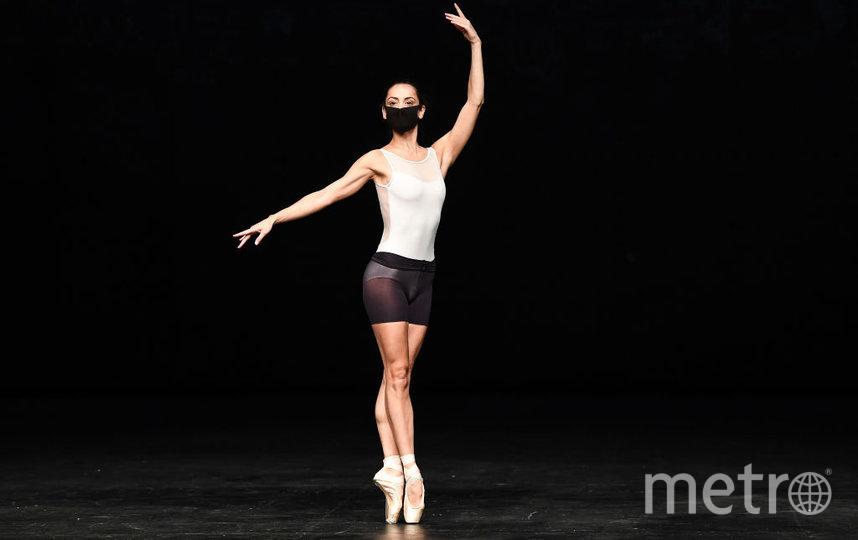 На другие даты перенесены 5 балетных спектаклей. Фото Getty