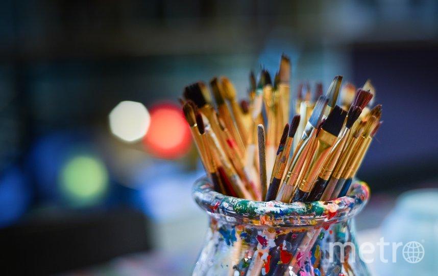 """Все работы не обрамлены в рамки. Фото pixabay.com, """"Metro"""""""