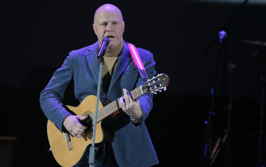 Алексей Кортнев. Фото РИА Новости