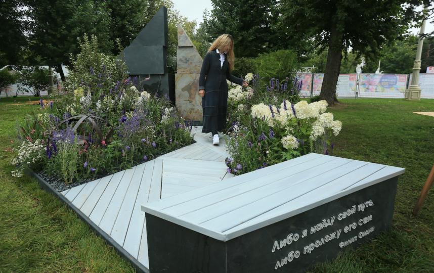 """""""Сады и люди"""" станет единственным садовым фестивалем этого лета и пройдет на открытом воздухе, с соблюдением всех мер безопасности. Фото Василий Кузьмичёнок, """"Metro"""""""