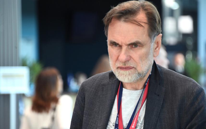 Один из самых успешных и влиятельных продюсеров – Сергей Сельянов. Фото РИА Новости