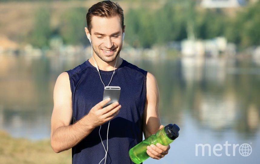 Всё больше столичных абонентов Tele2 в летний период отдают предпочтение тренировкам на свежем воздухе. Фото предоставлено компанией Tele2