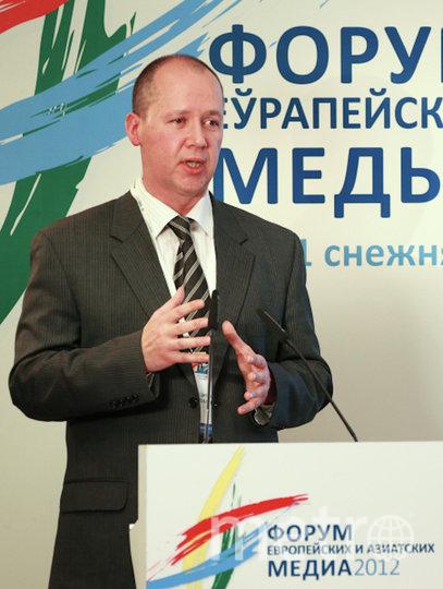 Валерий Цепкало, архивное фото. Фото РИА Новости