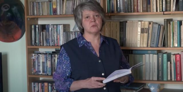 Ирина Ратушинская. 1954–2017 гг.